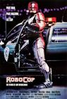 Robocop - Remastered Director's Cut (1987, Blu-ray), elokuva