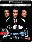 Mafiaveljet (Goodfellas, 4k uhd + Blu-ray), elokuva
