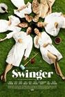 Swinger (2016, Blu-Ray), elokuva