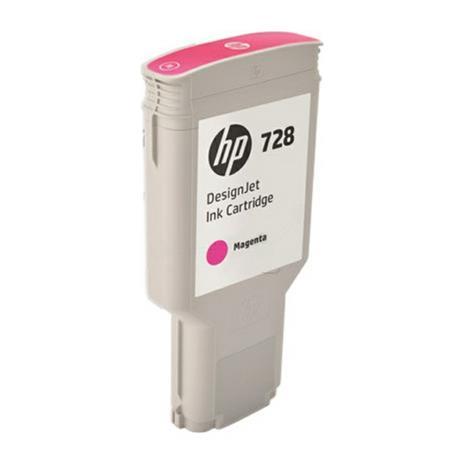 HP F9K16A, mustekasetti