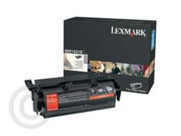Lexmark 0X651A21E, mustekasetti