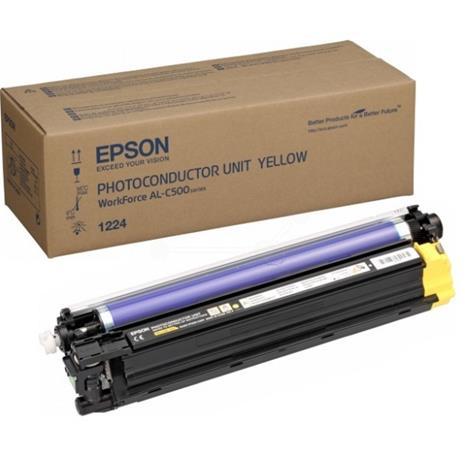 Epson C13S051224, mustekasetti