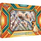 Pokémon: Dragonite EX Box