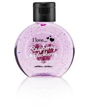 I Love... raspberry & blackberry, tuoksuva käsigeeli
