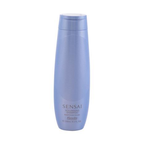 Kanebo - HAIR CARE SENSAI volumizing shampoo 250 ml
