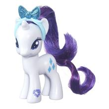 My Little Pony - Explore Equestria Pony Friends - Rarity (B6372)