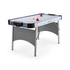"oneConcept Polar Battle (6"", 76x 82 x 161 cm) ilmakiekkopöytä hopea"