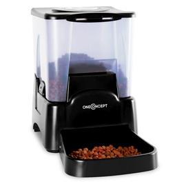 oneConcept Pet Shop Boy ruoka-automaatti 5,5 l ohjelmoitava