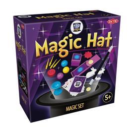 Tactic Magic Hat, taikatemppulaatikko