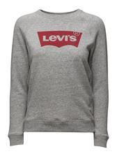 LEVI´S Women Classic Crew Sweatshirt Fleece 14558122