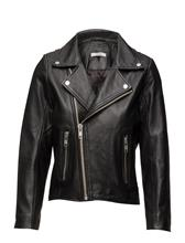 Ganni Passion Biker Jacket 14845633