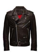 MDK / Munderingskompagniet La Biker Jacket (Black) 14476460