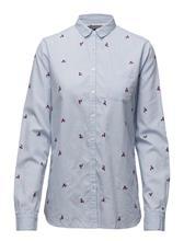 Tommy Hilfiger Galina Shirt Ls W3 13928333
