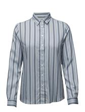 GANT O2. Stripe Horse Chain Print Shirt 14913543