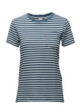 LEVI´S Women The Perfect Pocket Tee Willow 14558035