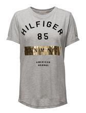 Hilfiger Denim Thdw Cn T-Shirt S/S 17b 13927822