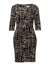 Noa Noa Dress Long Sleeve 14854057