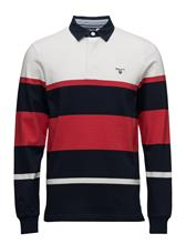 GANT Multi Stripe Heavy Rugger 14723006