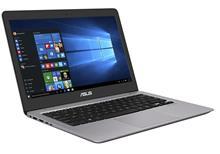 """Asus ZenBook UX310UQ-FB267T (Core i5-7200U, 8 GB, 256 GB SSD, 13,3"""", Win 10), kannettava tietokone"""