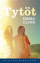 Tytöt (Emma Cline Kaijamari Sivill (suom.)), kirja