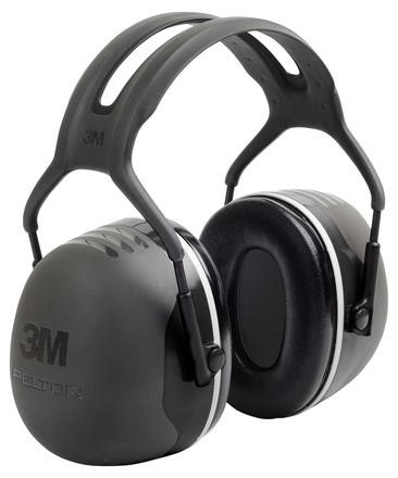 3M Peltor X5A kuulonsuojain
