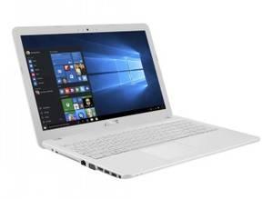 """Asus X540LA-DM909T (Core i5-6200U, 4 GB, 256 GB SSD, 15,6"""", Win 10), kannettava tietokone"""