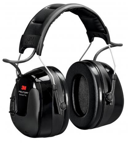 3M Peltor WorkTunes Pro radiokuulonsuojain