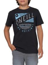O'Neill Expedition T-Shirt Boys pirate black / musta Jätkät