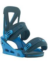 Burton Custom Reflex Lautailusiteet blue denim / sininen Miehet