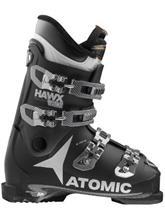 Atomic Hawx 1.0 R80 2017 Laskettelumonot black / musta Miehet