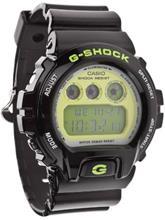 G-SHOCK DW-6900CS black / musta Miehet