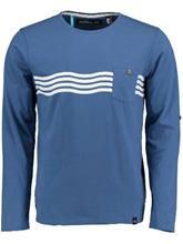 O'Neill Waves T-paita true navy / sininen Miehet