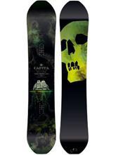 Capita The Black Snowboard Of Death 156 2017 Lumilauta uni / kuvioitu Miehet