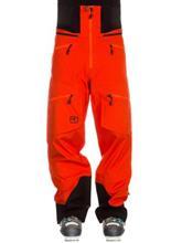Ortovox 3L (MI) Guardian Shell Housut crazy orange / oranssi Miehet