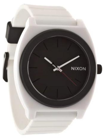Nixon The Time Teller P Star Wars Rannekello stormtrooper white / valkoinen Miehet