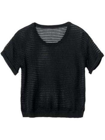 RVCA Teaser T-paita black / musta Naiset