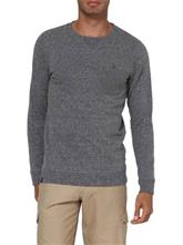 O'Neill O'Riginals Genesis Sweater mareine melee / harmaa Miehet