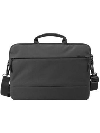 "Incase City Collection 13"""" Brief black / musta"