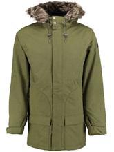 O'Neill Journey Jacket winter moss / vihreä Miehet