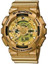 G-SHOCK GA-110GD-9AER gold / keltainen Miehet