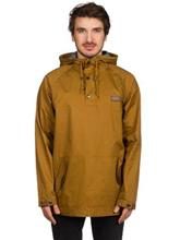 Dravus Timber Jacket tobacco / ruskea Miehet