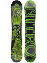 Nitro Afterlife 151 uni / kuvioitu Miehet