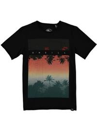 O'Neill Tropicool T-Shirt Boys black out / musta Jätkät