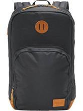 Nixon Range Backpack black / musta Miehet