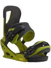 Burton Cartel Reflex Lautailusiteet gi green / vihreä Miehet