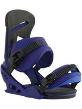 Burton Mission Reflex Lautailusiteet deep blue / sininen Miehet
