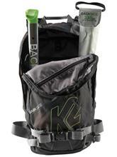 K2 Hyak Kit no color / kuvioitu