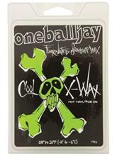 oneballjay X-Wax Cool-28 To 21F(-2 To -6C)750G no color / kuvioitu