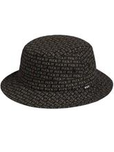 HUF Fuck It Bucket Hat black / musta Miehet
