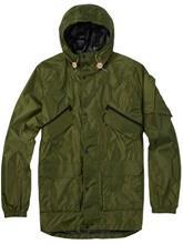 Burton Carrigan Jacket olive branch / vihreä Miehet
